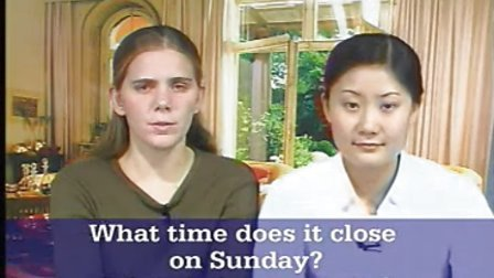 金田初中英语视频初一下册UNIT2-10