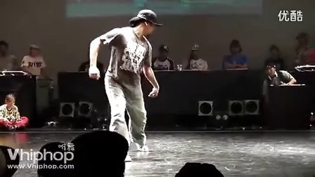 【vhiphop.com】GUCCHON&KEI  vs IRONMIKE&FRANQEY 高清