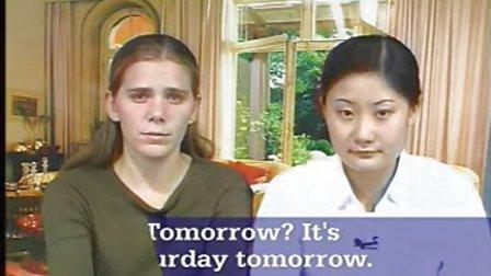 金田初中英语视频初一下册UNIT2-04