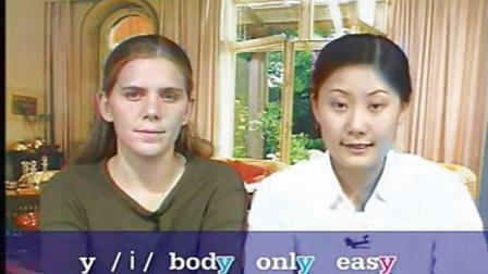 金田初中英语视频初一下册UNIT2-06