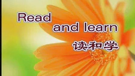 金田初中英语视频初一下册UNIT3-08