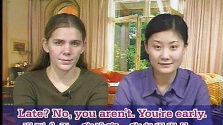 金田初中英语视频初一下册UNIT3-05