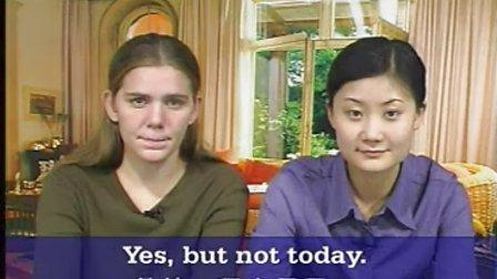 金田初中英语视频初一下册UNIT3-11