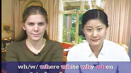 金田初中英语视频初一下册UNIT3-04