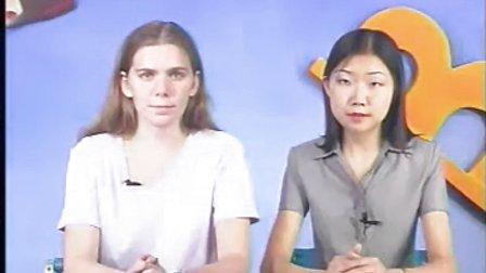 金田初中英语视频初二上册UNIT1-12