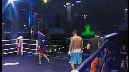 拳击比赛 2012海口拳击赛 曲鹏vs奥利佛 林春雷vs倪亮