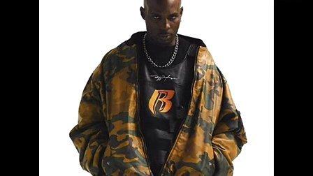 [AKA奠]超经典DMX Ft Tupac - Bad Guys (remix)