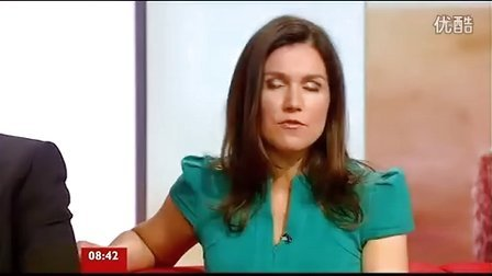 Amy MacDonald BBC Breakfast 2012 | 正宗苏格兰口音