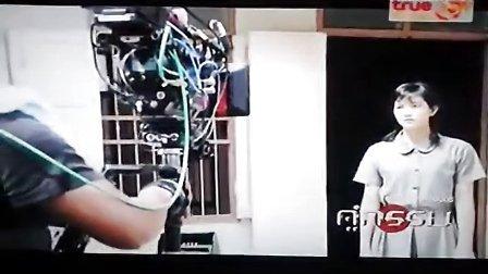20130329 Truevision Nadech Richie电影萤爱拍摄制作独家采访