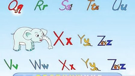最新版外研社新标准小学英语三年级下册 学习动画视频同步教程