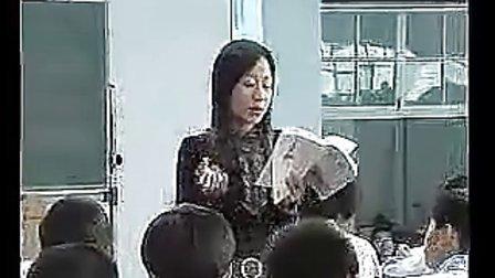 《春酒》浙江语文课堂教学比赛一等奖 舟山市岱山实验学校毛一晴
