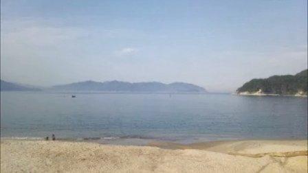 「浜辺の歌」 by Sorciere (Live)海滨之歌