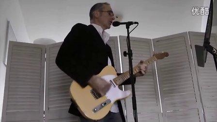 Keep On Rockin_ Me - Steve Miller Band cover