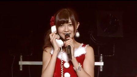Berryz工房 2011FC 圣诞Event ~なんちゅうクリスマス~