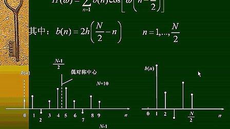 数字信号处理 全72讲 同济大学(63)