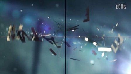 Element3D制作 LOGO演绎