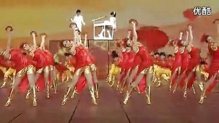 《中国范儿》央视元宵/玖月奇迹/高清视频