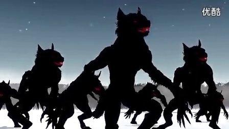 PSP 穿越乱斗动画 《RWBY》第三部宣传片公开3