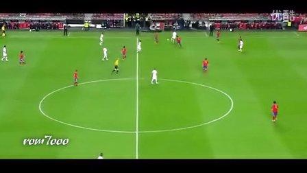 Cristiano Ronaldo ● The Legend ● Part 2 ● Passes _