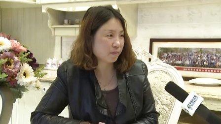 中国寿光网嘉宾访谈之韩丽橱柜