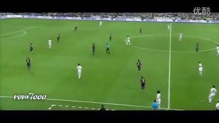 Mourinho Boys Best Skills vs Barca 2009 - 2013 HD