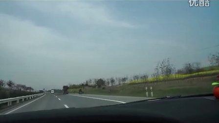 nex-f3 穿越s246省道