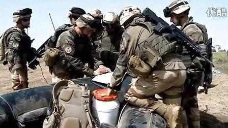 法国特种部队驻非洲马里