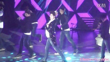 [CheersYoonho吧]130330 北京演唱会-HoneyFunnyBunny