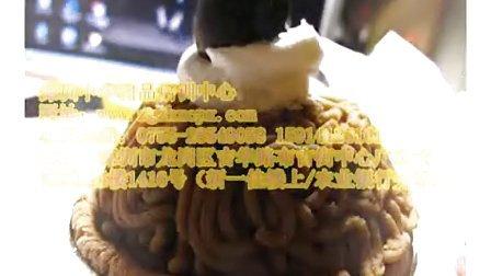 雪糕制作 杨枝甘露培训 奶昔培训  深圳中华小吃培训中心 港式甜品培训