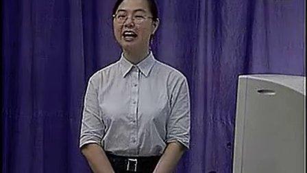 詹天佑   人教版小学语文六年级教学视频