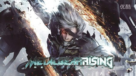 《Metal Gear Rising Revengeance》OST-Rules of Nature