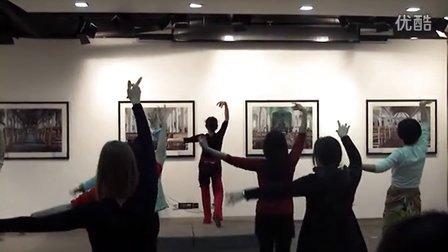 Taller Flamenco (Sevillanas 1)