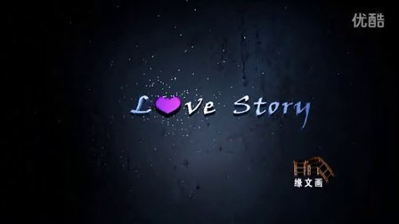 2013缘文画爱的故事