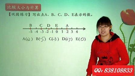 7558 人教版六年级下册数学满分班(教材精讲 奥数知识拓展)