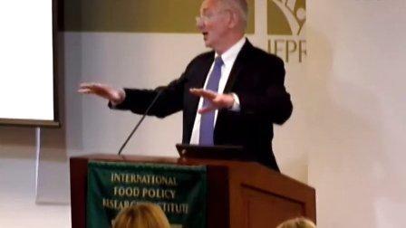 2012年全球粮食政策报告发布演讲_安德鲁•斯蒂尔(Andrew Steer)