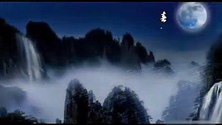 古筝合奏《春江花月夜》- 演奏:袁莎,袁莉_标清