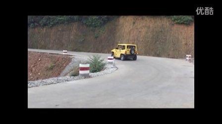 陆地方舟电动汽车产品