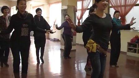 太康县教体局代表队获河南省秧歌比赛一等奖