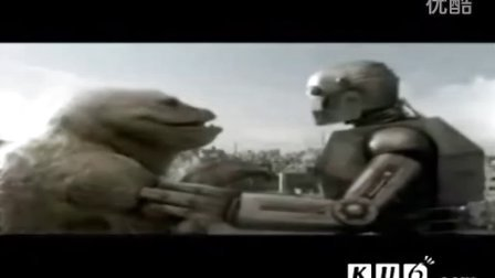 悍马汽车广告[流畅版]
