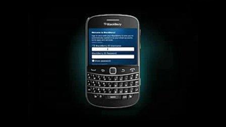 BlackBerry ID BlackBerry Bold 9900-9930 - How To Demo