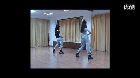 深圳舞蹈网爵士舞教学视频《Tik tok》 超清