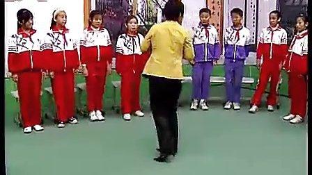h4096小学五年級音樂优质课展示《春节序曲》