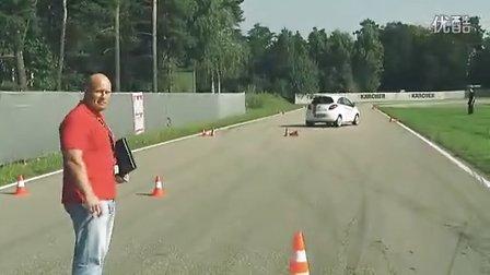 德国2010年驾驶达人赛视频