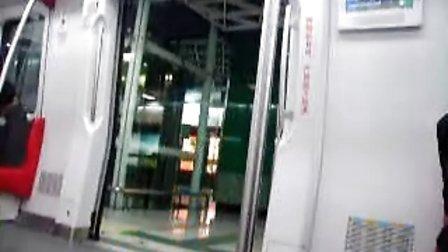 广州地铁5号线 东圃—鱼珠