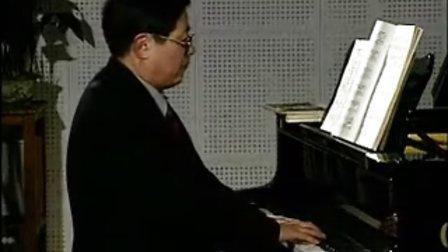 怎样弹好钢琴名曲北风吹