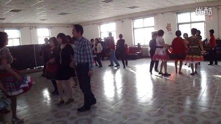 2013.02.02北京方塊舞舞會(10) Billlu2008