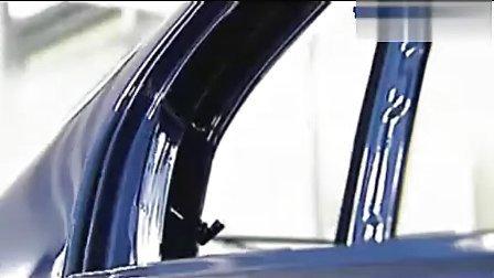 宝马汽车制造过程,一块铁皮是怎么做成一辆宝马的
