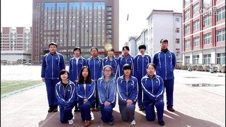 长春外国语学校 校刊宣传