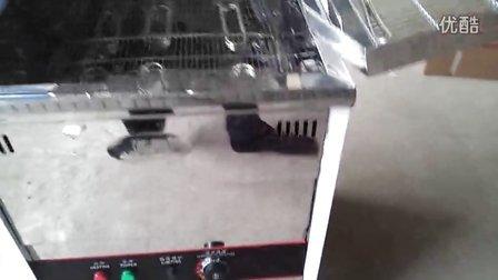 电炸炉/商用炸炉/油炸锅 23L 扬瀚品牌 高品质 加热快