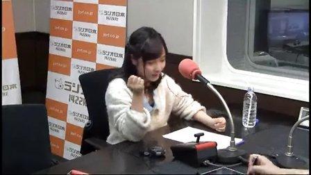 第1回 GJ部 天使恵のビルドアップするラジオ